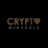 CryptoMinerals™️ - The Luxury Crypto-Collectible.