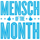 Mensch of the Month™