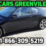 Cash Cars Greenville