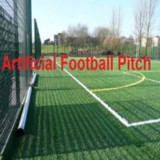 Artificial Football Pitch