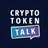 CryptoTokenTalk, brought to you by Melrose PR