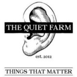 The Quiet Farm