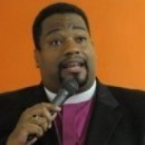 Bishop DwayneRoyster