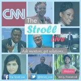 The Stroll Live
