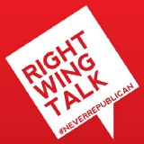 Right Wing Talk