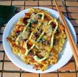 Okonomiyaki World