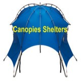 Canopies Shelters