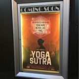 The Yoga Sutra Movie