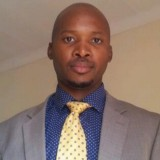 Siphiwe D. Mkhize
