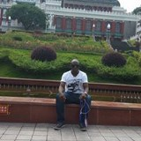 Richard Sabwe