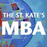 St. Kate's MBA