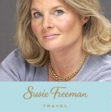 Susie Freeman Travel