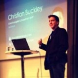 Christian Buckley