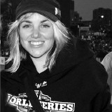 LeighAnne Riise