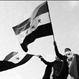 Go to Syrian Uprising