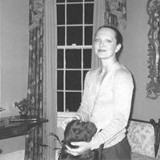 Patsy Cotney Cadwell Cloninger