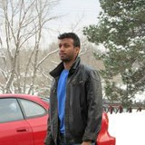 Rohith Musthyala