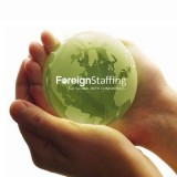 ★ Foreign Staffing ★