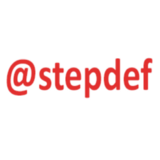 @stepdef by ahmed
