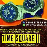 Time Square Watches Helmets