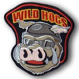 Virtual WildHogs