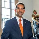 Mayor Richard Thomas
