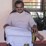 Satish Kumar Havalada