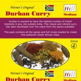 Werner Durban-Curry