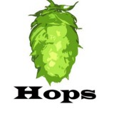 Hops and Water
