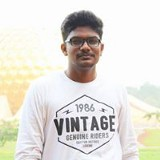 Vignesh Baskar