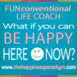 The Happiness Coach