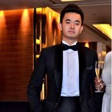 Jerry Yue