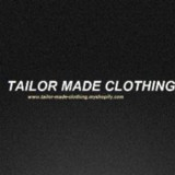TAILOR MADE CLOTHING