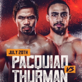 How to Watch Pacquiao v Thurman Live Stream Reddit
