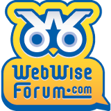 Web Wise Forum