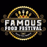 FamousFoodFestival