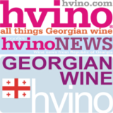 Hvino. Georgian Wine News