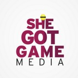 She Got Game™ Media