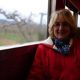 Cathy Orrell Hayes