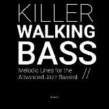 KILLER WALKING BASS Blog