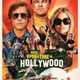Watch ~ Once Upon a Time in Hollywood Film (2019) Online Free