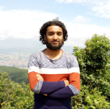 Anuj Poudel