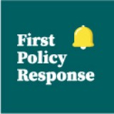 First Policy Response