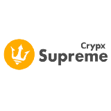 Supreme CrypX