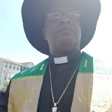 Supreme GRAND Bishop Cofield
