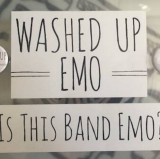 How To Start Your Own Emo DJ Night - Washed Up Emo - Medium