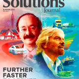 Solutions Journal Summer 2015