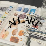 ALL-ART: Art for All and All for Art