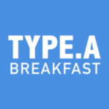 Type-A Breakfast Notes