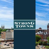 Strong Sioux Falls